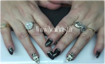 Maxi french et bijoux